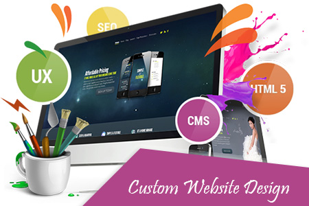 Custom PHP Website Development in Kolkata