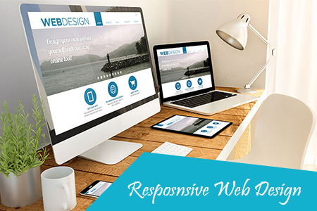 Responsive Website Development in Kolkata
