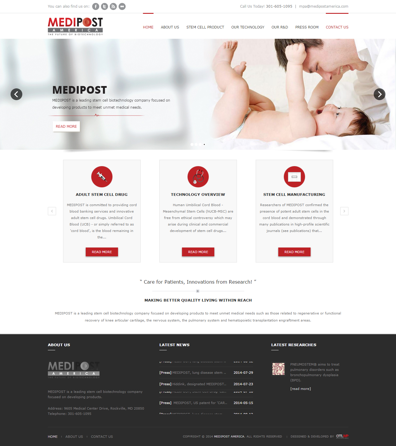 Hospital Website development company in Kolkata