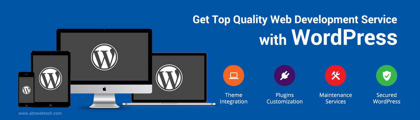 Best Wordpress Development Company In Kolkata
