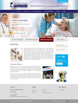 Doctor Website Design In Kolkata