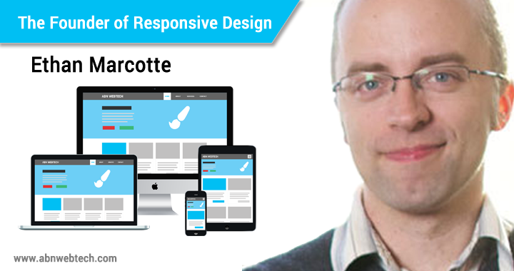 The creator of Responsive Design